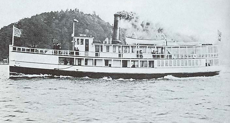 SS Dix sideview historical circa 1904