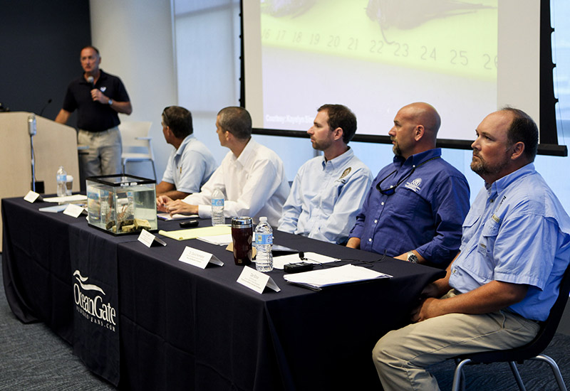 Link to Lionfish Summit Photo Gallery